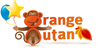 Orange Outan